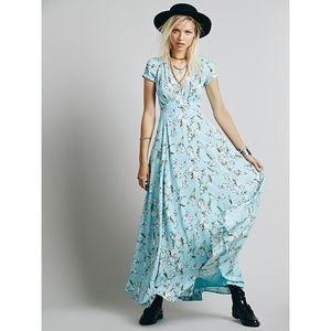 Free People Opal Sunday Dress Size 4 BNWOT